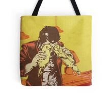 ''Through The Looking Glass'' Tote Bag