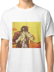 ''Through The Looking Glass'' Classic T-Shirt