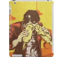 ''Through The Looking Glass'' iPad Case/Skin