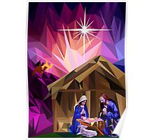 This Holy Night Poster