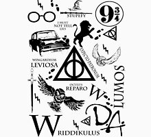 Harry Potter Madness (BlackVersion) T-Shirt