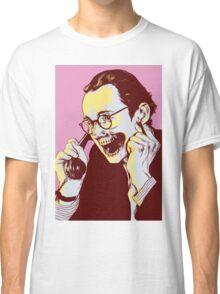 ''Startling News Indeed, Sir''! Classic T-Shirt