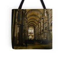 Mary Magdalene Church Tote Bag