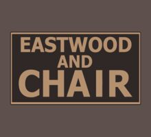 Eastwood and Chair by BattleTheGazz