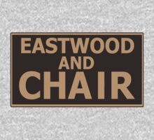 Eastwood and Chair One Piece - Long Sleeve