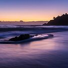 Cabarita Dawn by D Byrne