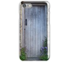 Chipping Campden, Gloucestershire iPhone Case/Skin