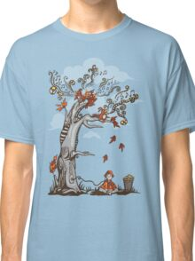 I Hear Music In Everything Classic T-Shirt
