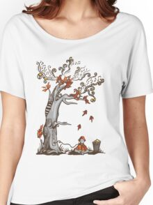 I Hear Music In Everything Women's Relaxed Fit T-Shirt