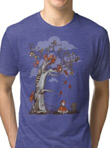 I Hear Music In Everything Tri-blend T-Shirt