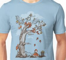 I Hear Music In Everything Unisex T-Shirt