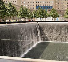 Ground Zero.. by Lauren Tucker