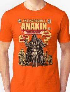 The Incredible Anakin T-Shirt