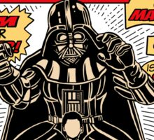 The Incredible Anakin Sticker