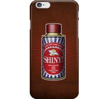 Shiny Polish iPhone Case/Skin