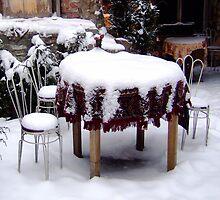 SnowCafé by Bluesrose