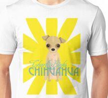 Charley Binks, Chihuahua Unisex T-Shirt