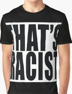 statement shirt Graphic T-Shirt