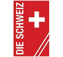 Die Schweiz Photographic Print