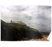 Portstewart Beach, Co.Antrim, Northern Ireland (3) Poster