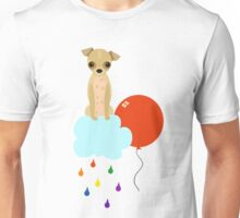 A Chihuahua Day Unisex T-Shirt