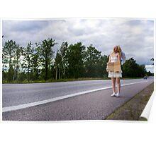 Choose a destination Poster