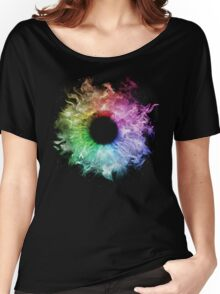 Eye II Women's Relaxed Fit T-Shirt