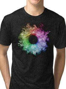 Eye II Tri-blend T-Shirt