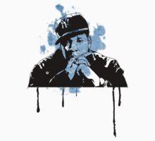 Jay Z - Blueprint by Noire Studios