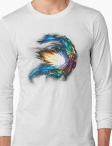 Collide Long Sleeve T-Shirt