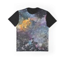 Postcards From Space III Graphic T-Shirt