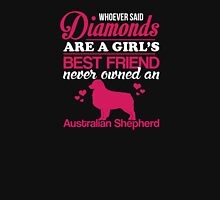 Australian Shepherd Lover Unisex T-Shirt