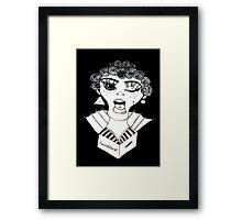 F-Box – 2012 Framed Print