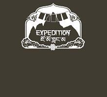 Expedition Everest - Chomolungma  Unisex T-Shirt