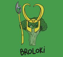 Broloki by BastyCie