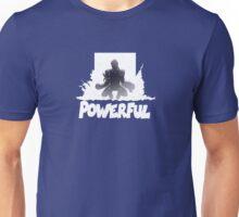 Powerful Unisex T-Shirt