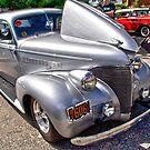 39 Pontiac by mikepaulhamus