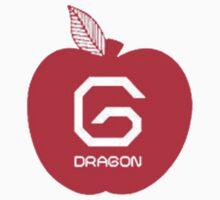 G-Dragon Heartbreaker Logo by supalurve