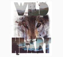 Wild Heart V2 by kwinz