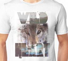 Wild Heart V2 Unisex T-Shirt