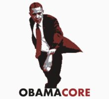 Obamacore One Piece - Short Sleeve