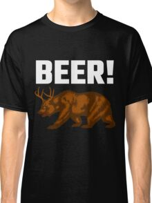Beer! Classic T-Shirt
