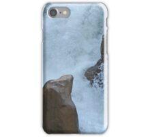 Athatbasca Falls iPhone Case/Skin
