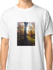 Autumn Warmth Classic T-Shirt