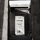 Kom Ombo Doorways by Siegeworks .