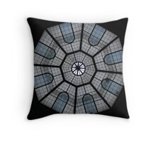 SHAPES & PATTERNS Throw Pillow