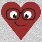 I Heart Nerds by ashleykathrine