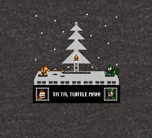 Turbo Man II (Christmas 2015 variant) Unisex T-Shirt