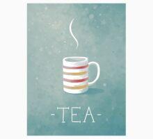 Tea Kids Tee