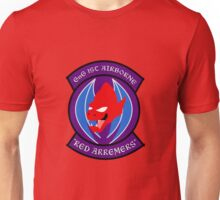 """GnG 1st Airborne """"RED ARREMERS"""" Unisex T-Shirt"""